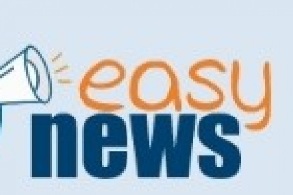 Welcome to the latest issue of Easy News!