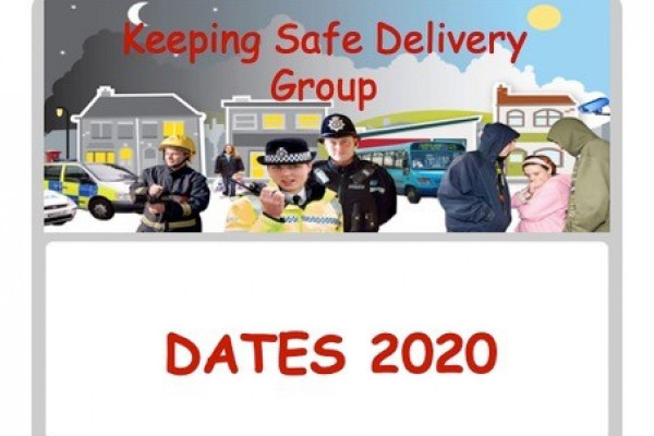 Keep Safe Delivery Group