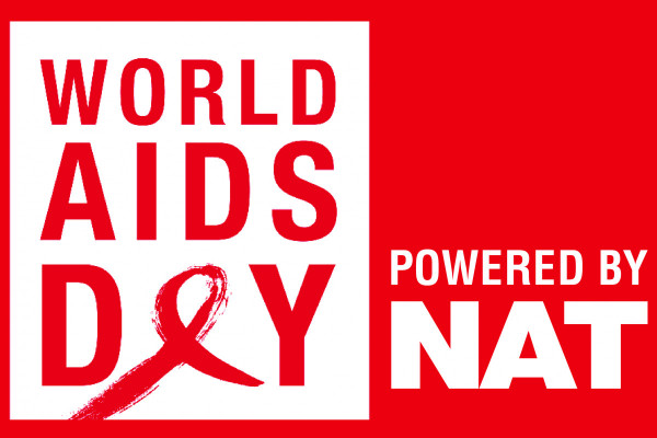 World AIDS Day, Sunday 1st of December